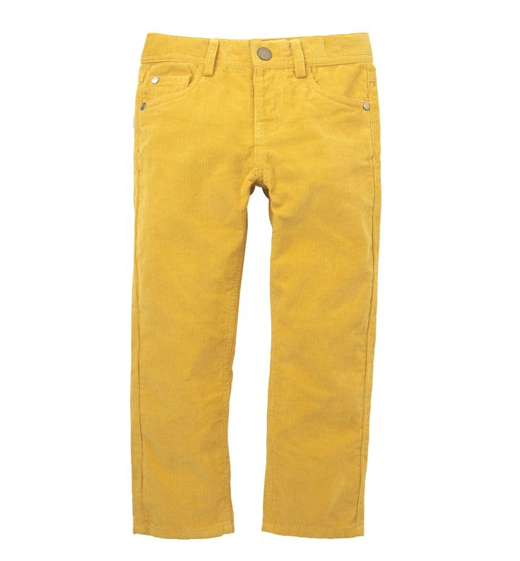 Little Bird by Jools Cord Trousers