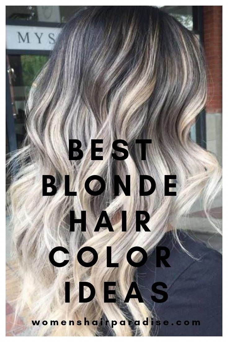 Best Blonde Hair Color Ideas For Fair Skin For Blue Eyes For Skin Tone Blonde Hair Products Blo Blonde Hair Color Cool Blonde Hair Hair Color For Fair Skin