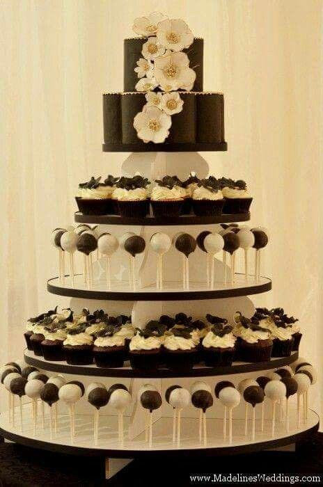 pastel de boda   – Hochzeit