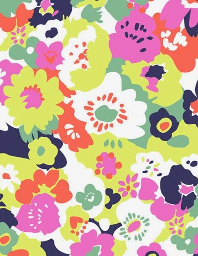 print pattern blogs new bungalow WALLPAPER by aimee wilder