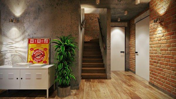 quirky-loft-design