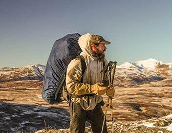 Seuls face à l'Alaska S04E17 Epreuves de force (Documentaire) • Programme TV & Replay