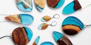 Image result for resin for woodworking
