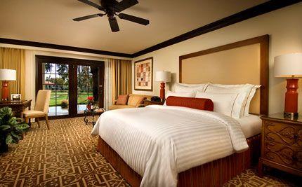 Guest Room -- Omni Rancho Las Palmas Resort & Spa