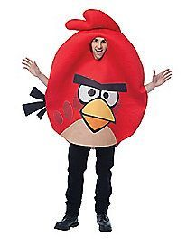 Angry Bird Red Adult Costume http://www.shopprice.com.au/angry+birds+costume