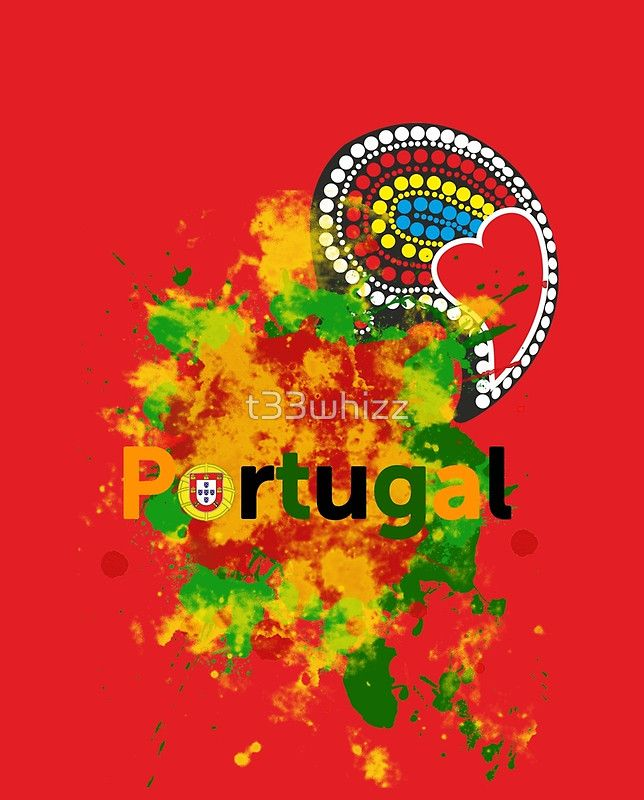 Portugal #euro2016 #fans #specially #designed #products #supportyourteam #supportyourcolours #graphic #tees #portugal
