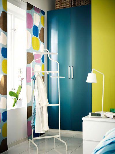 Portes De Placard Sur Mesure Ikea Perfect Juai With