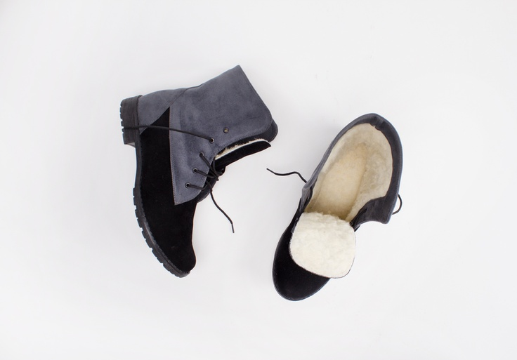 BOHEMA VEGAN SHOES