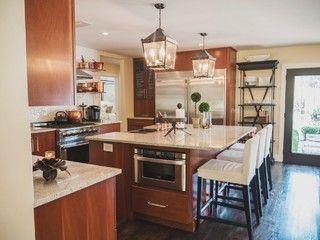Preston Project Transitional Kitchen Dallas By Beth Bray Design Assoc