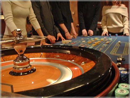 Betrouwbaar Casino 888
