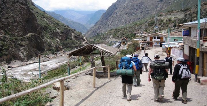 SA Luxury Expeditions    8 DAY INCA TRAIL TO MACHU PICCHU TOUR