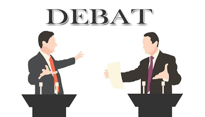 Pengertian Debat Ciri Tujuan Unsur Jenis Struktur Etika Dan Tata Cara Debat Https Www Pelajaran Co Id 2019 19 Pengerti Jenis Penyangkalan Pendidikan