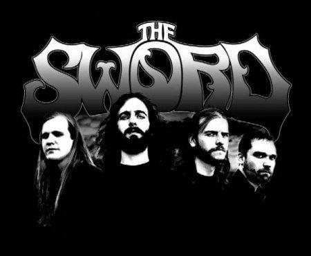 The Sword, band | Sword: Cronise parla dell'entrata del nuovo batterista - The Sword ...