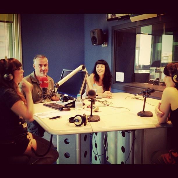 Catalunya Ràdio - Roser Amills
