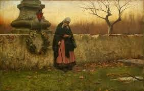 RORATE CÆLI: All Souls' Day: Plenary indulgence reminder and the Rorate Caeli Purgatorial Society