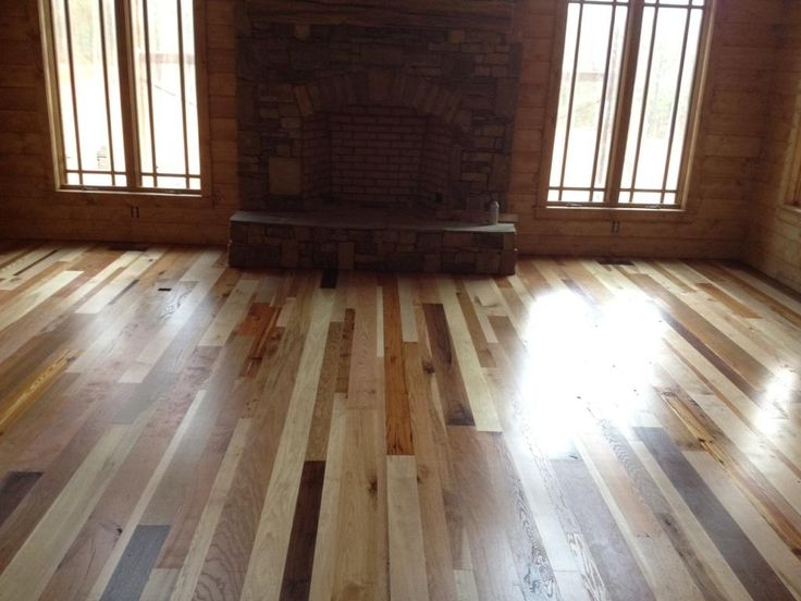Blue Ridge Surplus: Mosaic prefinished hardwood flooring Lawson Brothers  Floor Company - www.lawsonbrother - 45 Best Images About Prefinished Hardwood Flooring - Lawson