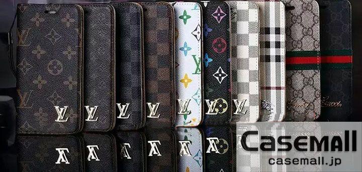 手帳型 iphone7 7plusケース ブランド ヴィトン ギャラクシーS7エッジカバー レザー グッチ バーバリー iPhone6s ケース カード収納 メンズ向け ビジネス風