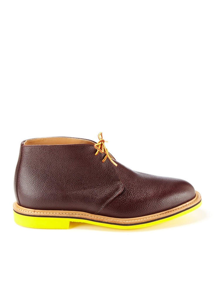 Mark McNairy boots for cool dudes