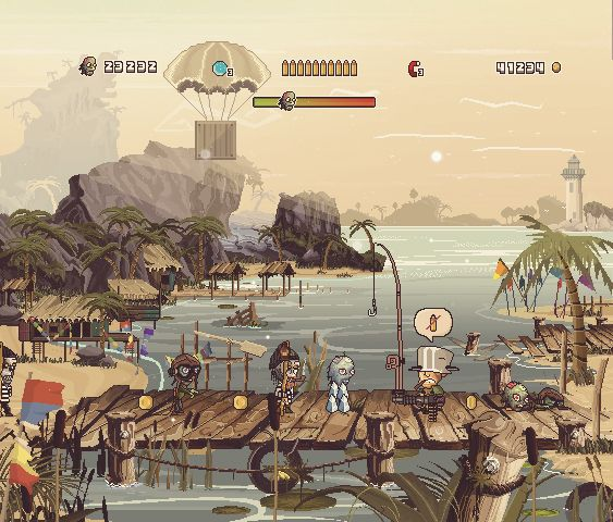 BlindShot mobile game ! https://www.facebook.com/BlindSh0t