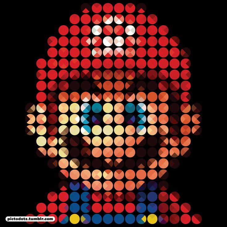 """""""IT'S ME"""" - Mario"""