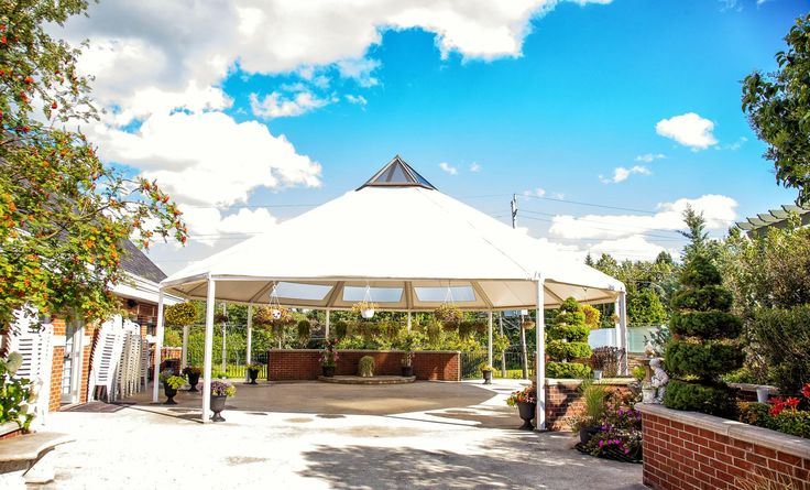 About Dinardo's Mansion Banquet Hall | Aurora, Ontario