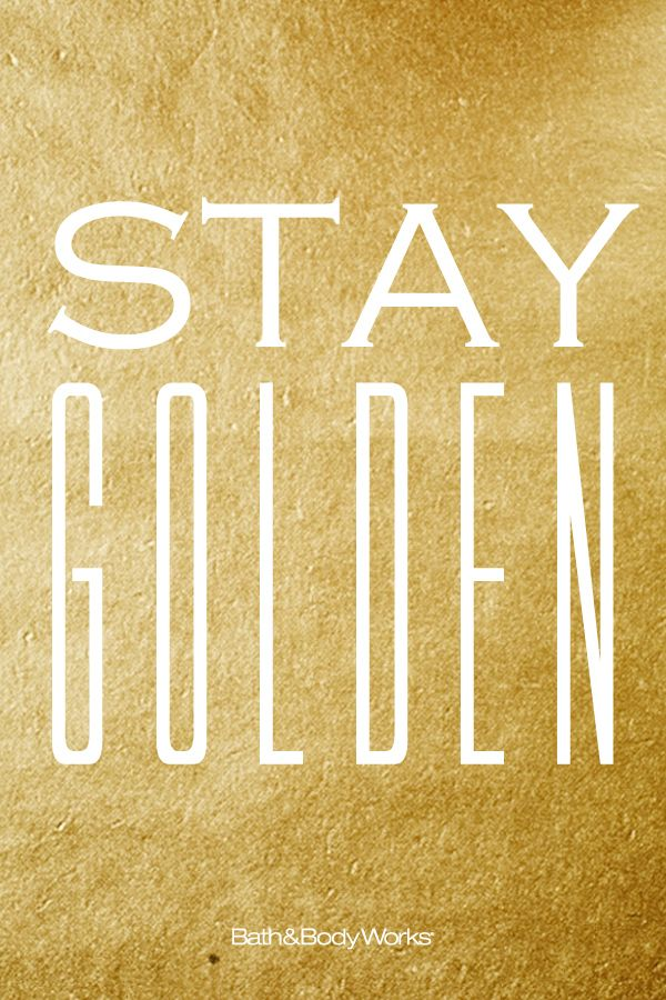 """""""Stay Golden"""" quote from the outsiders.   But this will always and only remind me of JG. Love you and miss you boy!"""