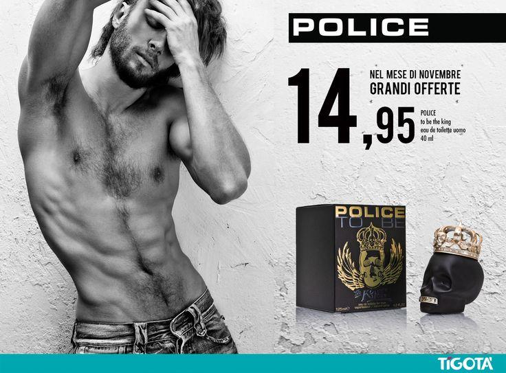 #profumo #police #offerte #novembre