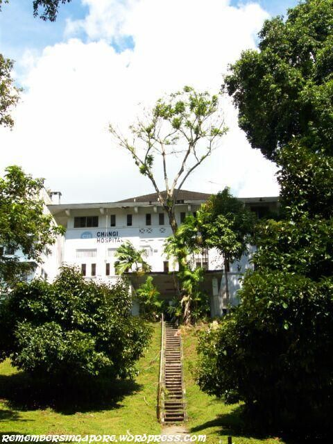 Old Changi Hospital, situated on the small Barrack Hill along Netheravon Road in Singapore, is a fascinating place with a long history, going all the way back to the mid-thirties as a small British military hospital called Royal Air Force Hospital.