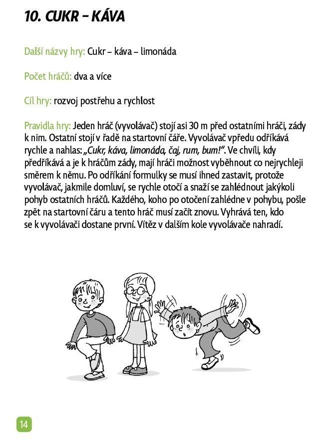 Super hry a rošťárny pro kluky a holky | i-creative.cz - Inspirace, návody a nápady pro rodiče, učitele a pro všechny, kteří rádi tvoří.