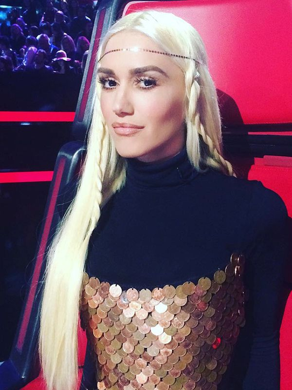 Gwen Stefani's Hair Looks Are So Good On This Season Of The Voice