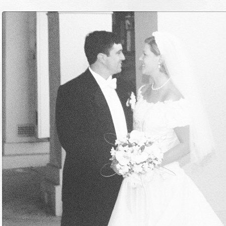 We want to wish a very happy 18th anniversary to our owner Rich and his wife!   #wedding #love #special #anniversary