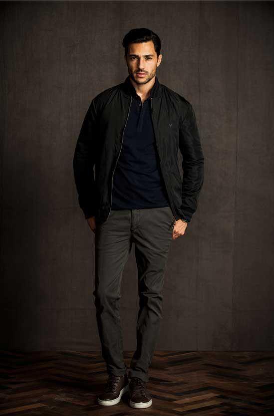 Moda masculino (sem frescura)