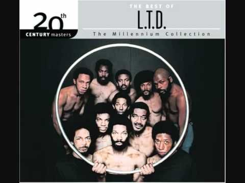 ▶ LTD - Holding On (When Love Is Gone) - YouTube
