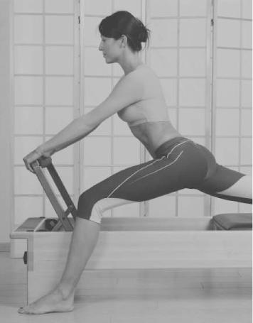 Roma Health Club : Estudio Pilates individual, por parejas o en grupo.