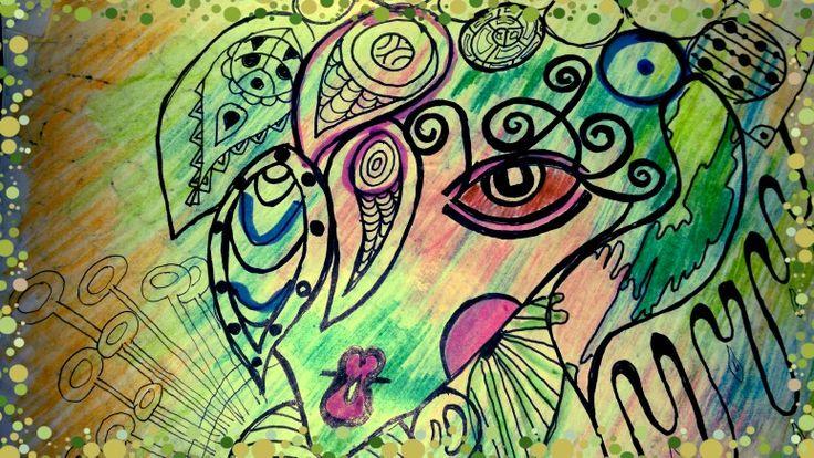 Work'n Doodle