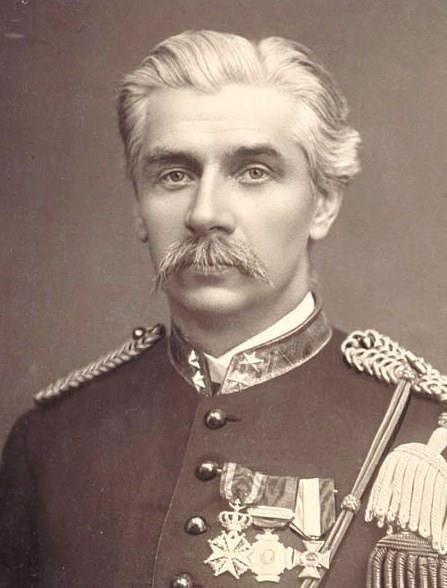 De Nederlandse Krijgsmacht - Verstege, Johannes Jacobus Wilhelmus Eliza  (zwager van Pieternella Johanna Verstege-Andel)
