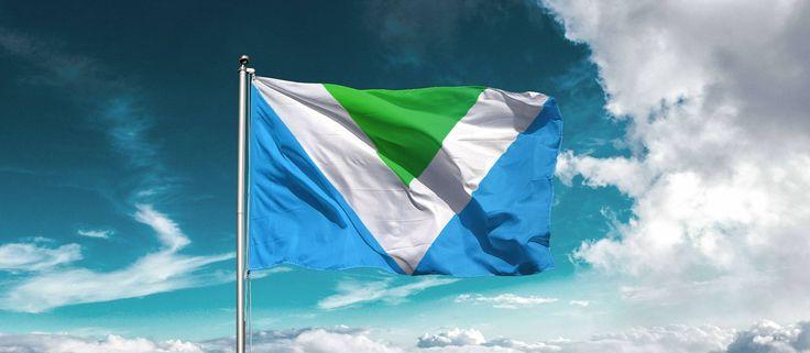 Bandiera vegana: arriva il simbolo del movimento internazionale