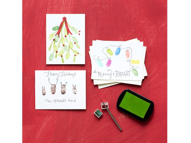 22 Festive Christmas and Holiday Craft Projects