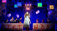 Matilda the Musical! #Matilda is the #captivating #musical performed at the #CambridgeTheatre in #London . Inspired by the #RoaldDahl novel! It's a show not to be missed! Contact #EventLife for more details! #WestEnd #Theatre #Show #VIP #Hospitality #Tickets #Stage