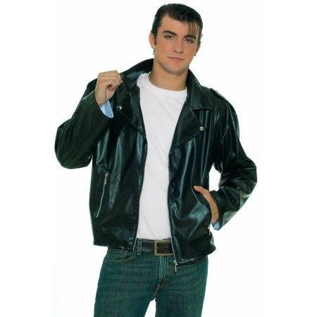 Adult Greaser Jacket Costume Forum Novelties 61700, Standard