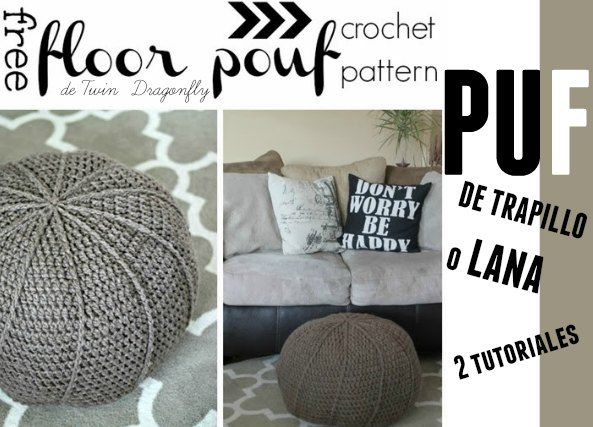 398 best Crochet,Tejer y Bordar (3) images on Pinterest | Patrón ...