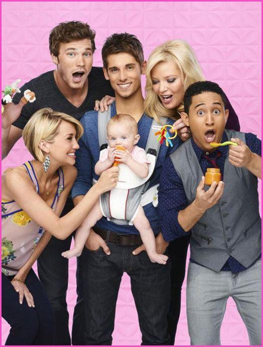 "Wayne Brady And Caroline Rhea Will Guest Star On ABC Family's ""Baby Daddy"" Season 2"
