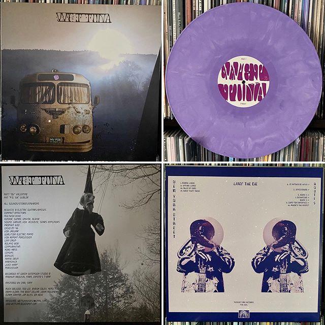 954 Wet Tuna Route 5 Livin The Die 2018 Vinyloftheday Vinylrecord Vinyl Songoftheday Vinylcollection Vinylporn In 2020 Vinyl Addict Psychedelic Rock Vinyl