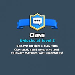 cara mudah membuat clan clash royale
