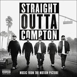 Shipping Now: N.W.A. ‎- Straight Outta Compton: Music From The Motion Picture 2016 Album // CD $14.95 New @ http://www.discogs.com/sell/item/304603162#Discogs #NWA #Compton #HipHop