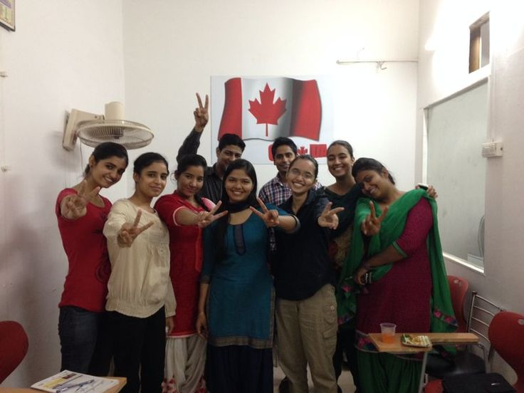 If you are eager to learn French in Chandigarh or you desire to improve your French language skills, either want to migrate to Canada or want to study in France. Contact us on 0172- 4001018