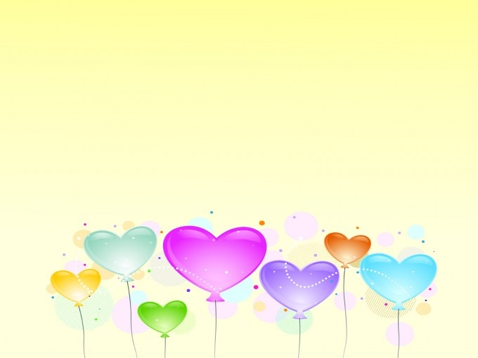 1000 images about love ppt templates on pinterest for Wallpaper you can color