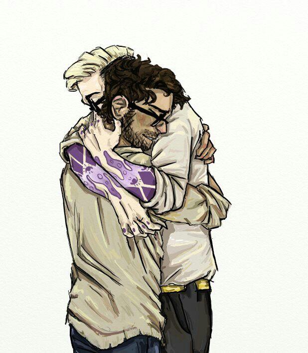 Carlos and Cecil