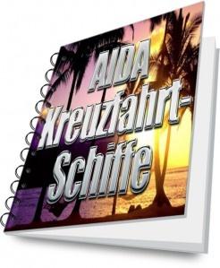 gratis ebook wissenswertes über Aida Kreuzfahrtschiffe