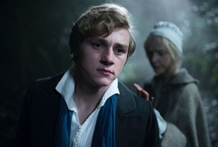 Here's your first look at EastEnders star Ben Hardy in BBC One's period thriller The Woman in White  - DigitalSpy.com